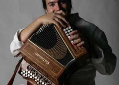 Alessandro D'Alessandro