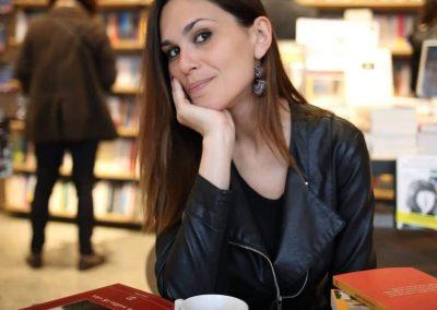 Marta Perego